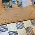 Louis Vuitton Sperone Damier Azur Canvas Handbags LV Backpacks LV Bags 2