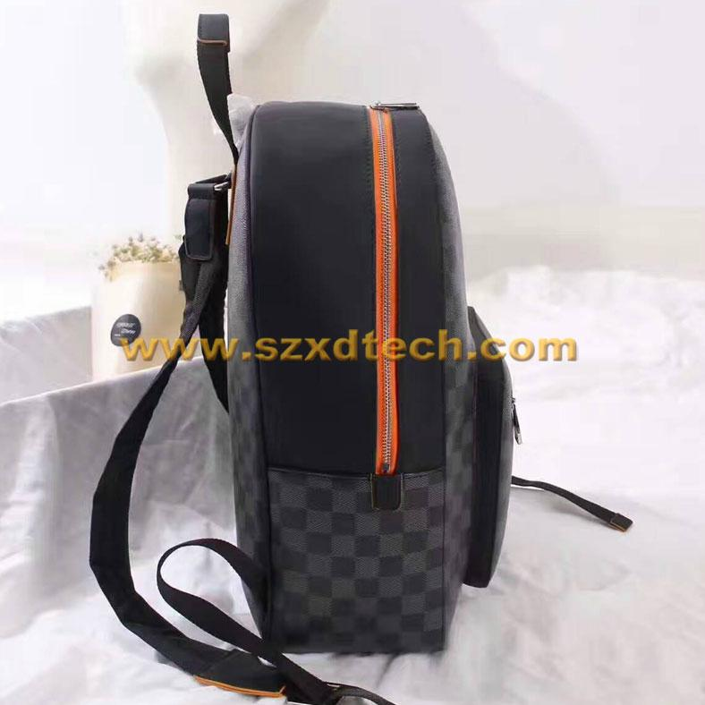 Louis Vuitton BOSPHORE Backpack AAA Quality 1:1 Copy LV Bags 5