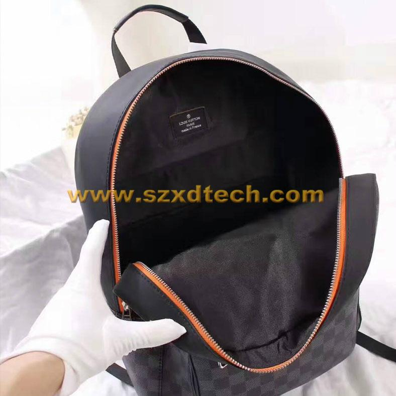 Louis Vuitton BOSPHORE Backpack AAA Quality 1:1 Copy LV Bags 8