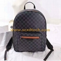 Louis Vuitton BOSPHORE Backpack AAA Quality 1:1 Copy LV Bags 2