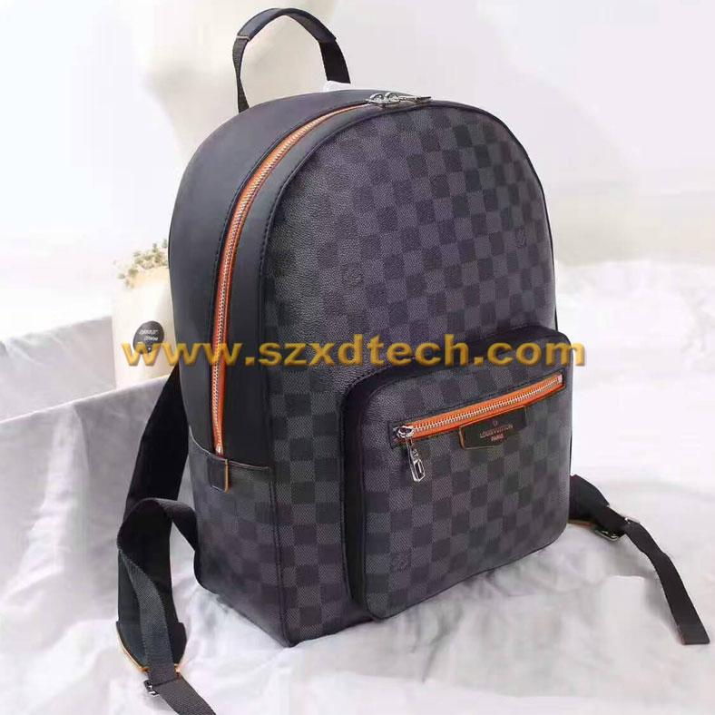 Louis Vuitton BOSPHORE Backpack AAA Quality 1:1 Copy LV Bags 10