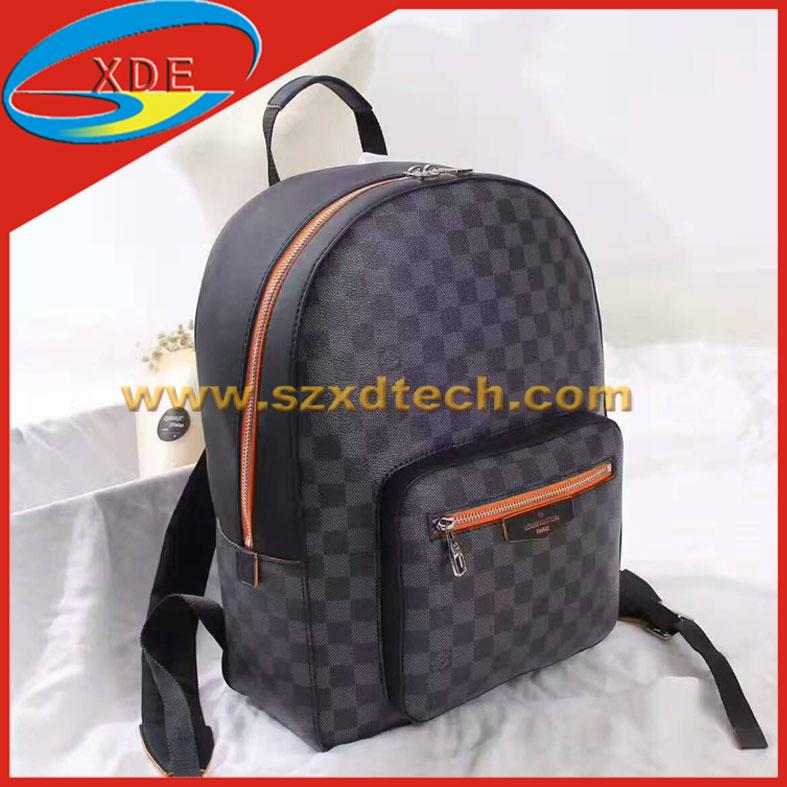 Louis Vuitton BOSPHORE Backpack AAA Quality 1:1 Copy LV Bags 1