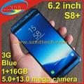 Big Screen Samsung Cell Phone Galaxy S8+