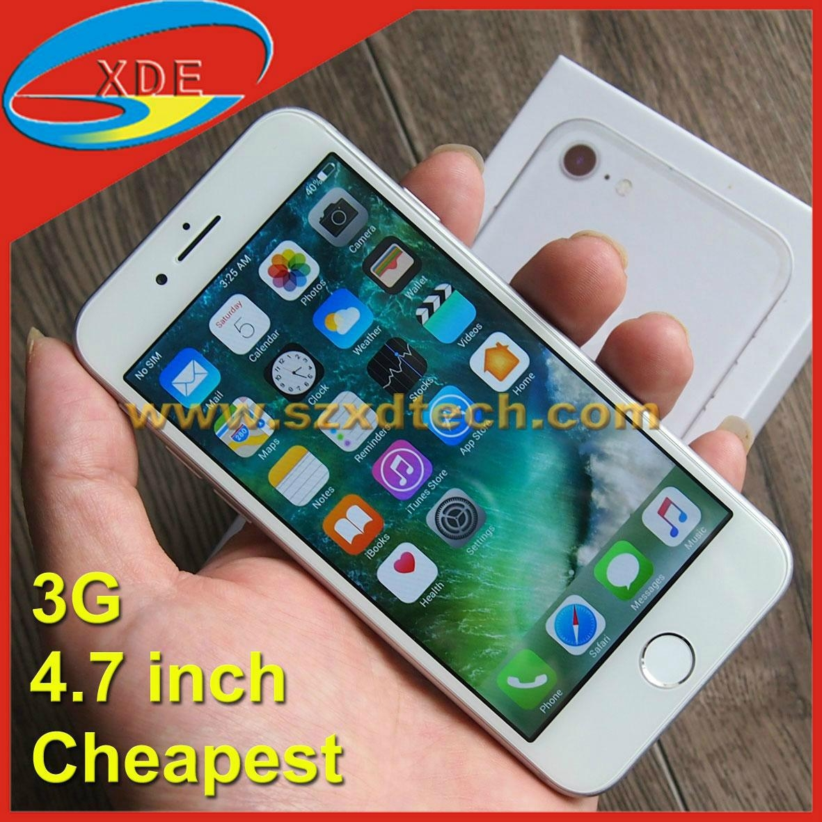 Cheapest iPhone 7 4.7 inch iPhone 7 with Wifi 3G
