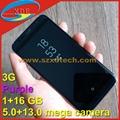 Replica Samsung Galaxy S8 Edge Android