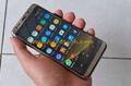 Metal Casing S8 Galaxy S8 Edge 1:1 Copy Fingnerprint 1+16GB