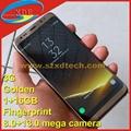 Metal Casing S8 Galaxy S8 Edge 1:1 Copy
