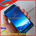 Wholesale S8 Edge 3G Mobile Phone Galaxy