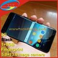 Clone Samsung Galaxy S8 Edge Android