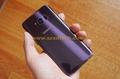 Replica Galaxy S8 Copy S8 Edge Metal Body 3G Mobile Phone