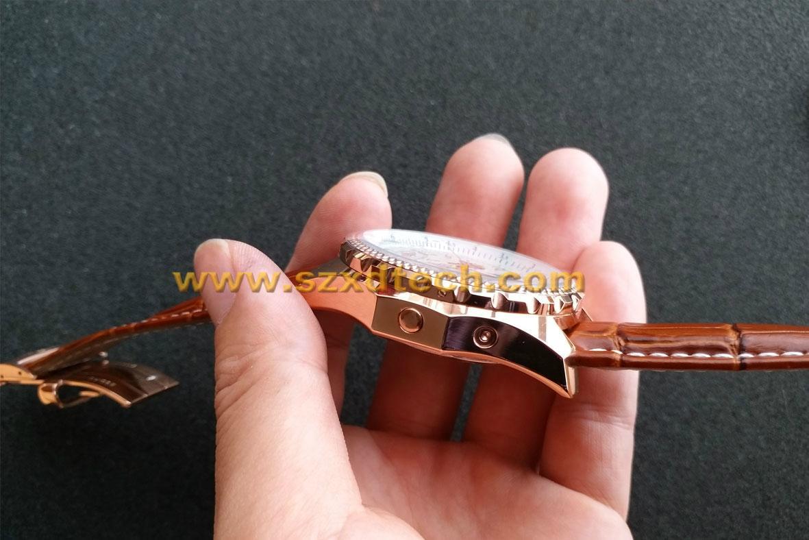Replica Breitling Watch Quality Wrist Tourbillon Series Breitling Wrist 2