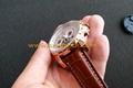 Replica Breitling Watch Quality Wrist Tourbillon Series Breitling Wrist 7