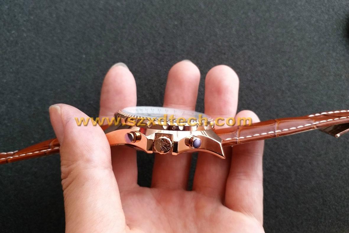 Replica Breitling Watch Quality Wrist Tourbillon Series Breitling Wrist 8