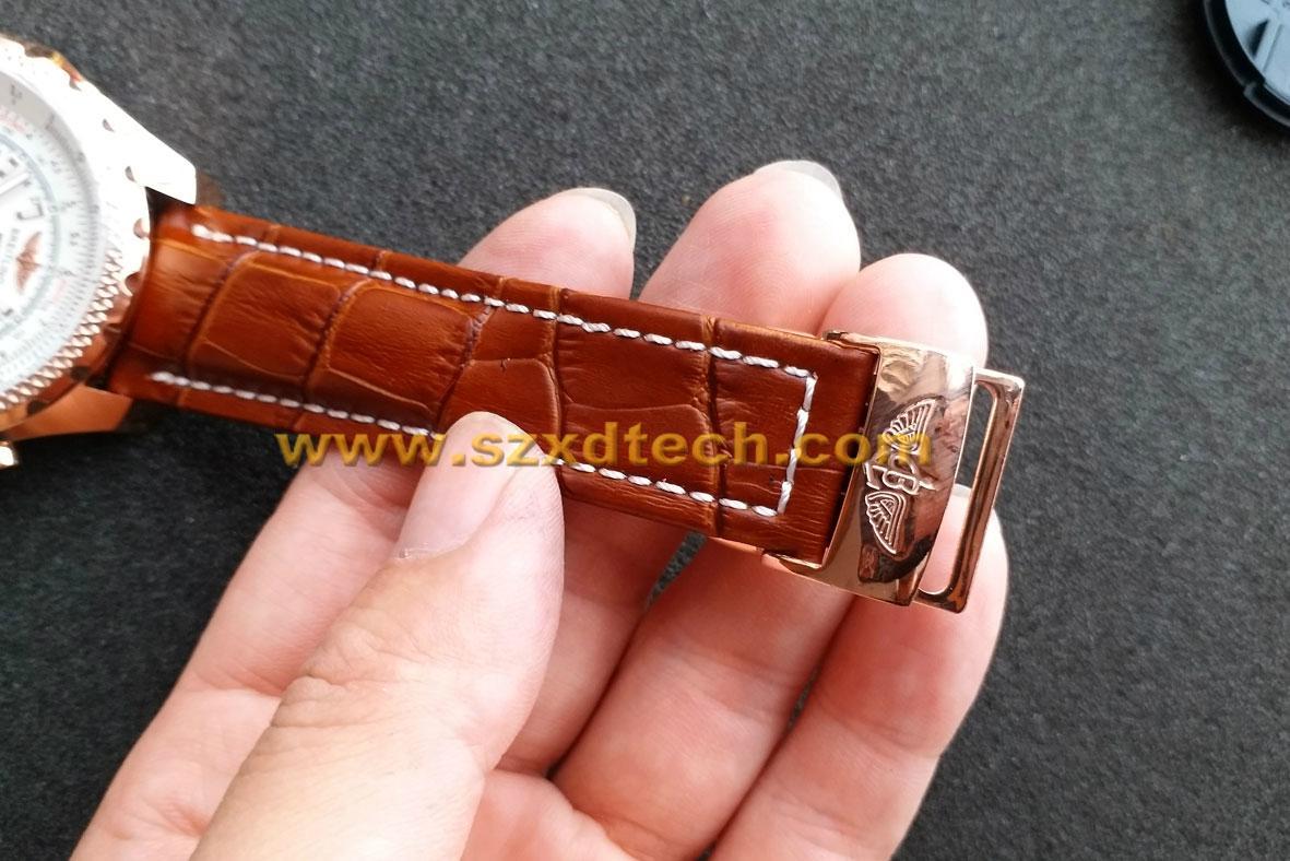 Replica Breitling Watch Quality Wrist Tourbillon Series Breitling Wrist 9