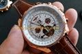 Replica Breitling Watch Quality Wrist Tourbillon Series Breitling Wrist 10