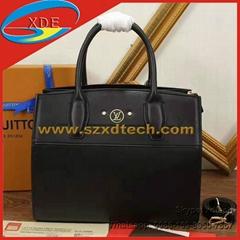 AAA Quality LV Bags Classic Design Handbags City Steamer GM M53031 Top Handles