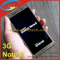 Latest Samsung Galaxy Note 8 3G Samsung Note 8