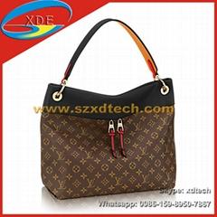 1:1 Copy LV TUILERIES HOBO LV Monogram LV Shoulder Bags Handbags Women's Bags