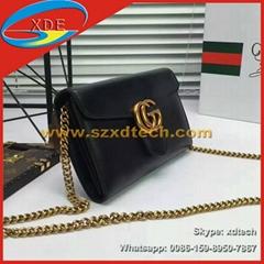 Cucci Handbags Clone Cucci Wallet High Quality Leather