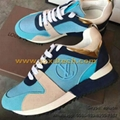 Louis Vuitton RUN AWAY SNEAKER Running Shoes LV Sports Shoes LV Sneakers
