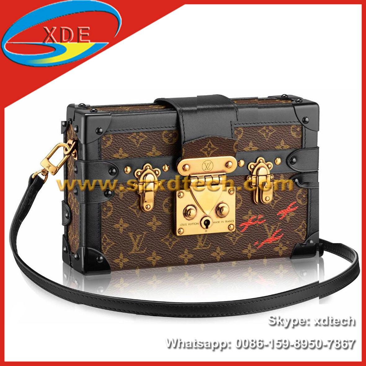 Top Quality LV Handbags Louis Vuitton Bags Purse 1:1 Copy Evening Bags LV Bags
