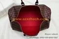 LV Fashion Shows LV KEEPALL 45/55 BANDOULIÈRE LV Travel Bags Big Capacity