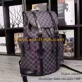Luxury and Fashion LV Backpacks CHRISTOPHER PM N41379 Best Seller Travel Bags 4