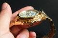 Luxury  Rolex Watches Rolex Daytona Seashell Color Face Sport Design