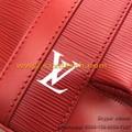 Luxury and Fashion LV Backpacks Men's Bag Fashion CHRISTOPHER 9