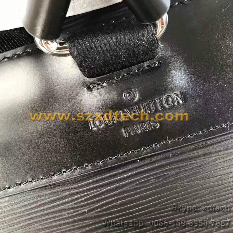 Luxury and Fashion LV Backpacks Men's Bag Fashion CHRISTOPHER 10