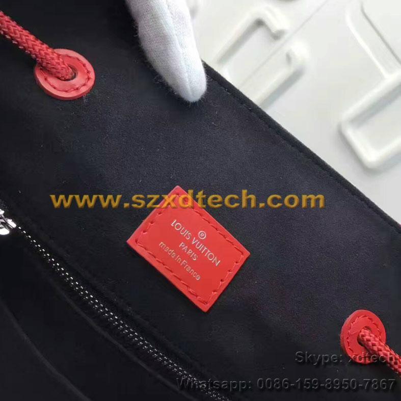 Luxury and Fashion LV Backpacks Men's Bag Fashion CHRISTOPHER 5