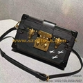 Wholessale LV Handbags Evening Bags Petite Malle Collection