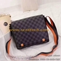 LV DISTRICT PM LV Messenger Bags LV Handbags LV Men's Bags