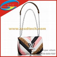 Louis Vuitton TWIST MM M54723 LV Evening Handbags LV Bags Best Christmas Gift