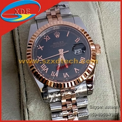 Rolex Oyster Datejust Collection Luxury Watches Rolex Wrist