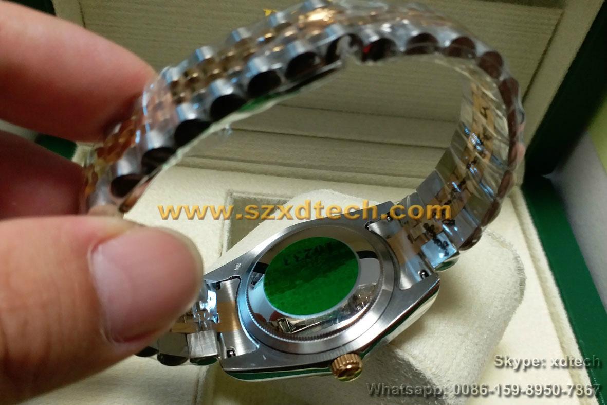 Rolex Week Type Good Clone AAA Quality Watches Best Buy Rolex Wrist 4