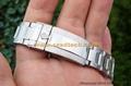 Rolex Cosmograph Daytona 116509 Rolex Watches Steel Belt 1:1 9