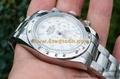 Rolex Cosmograph Daytona 116509 Rolex Watches Steel Belt 1:1 5