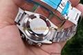 Rolex Cosmograph Daytona 116509 Rolex Watches Steel Belt 1:1 12
