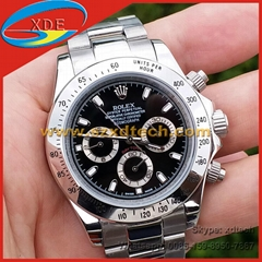 Rolex Cosmograph Daytona 116509 Rolex Watches Steel Belt 1:1 as Original (Hot Product - 3*)