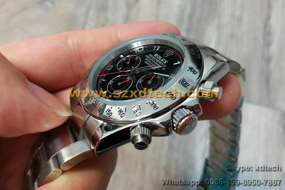 Rolex Cosmograph Daytona 116509 Rolex Watches Steel Belt 1:1 14
