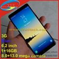 Biggest Screen Samsung Galaxy 6.2 Inch