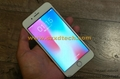 Latest iPhone 8 Plus 5.5 Inch iPhone Copy Fast CPU Smart Phone
