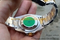 Wholesale High Quality Rolex Watches for Men Cool Design Cheap Price