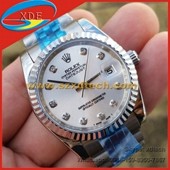 Classic Rolex Watches Mechanical Watches Rolex Wrist Christmas Gift