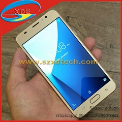 Copy Samsung J8 Pro 5.5 Inch Big Screen Samsung Mobile Phone Cheap 3G Phones