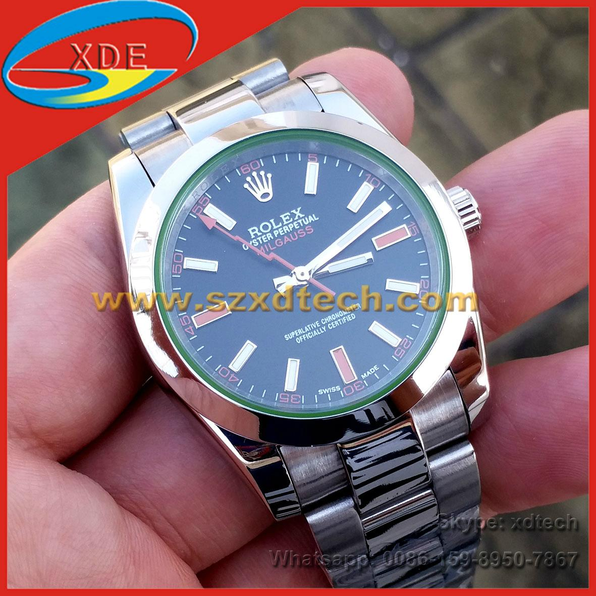 copy rolex milgauss oyster bracelet rolex watches quality