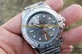 Cool Rolex Explorer II Replica Rolex Wrist Luxury Watches