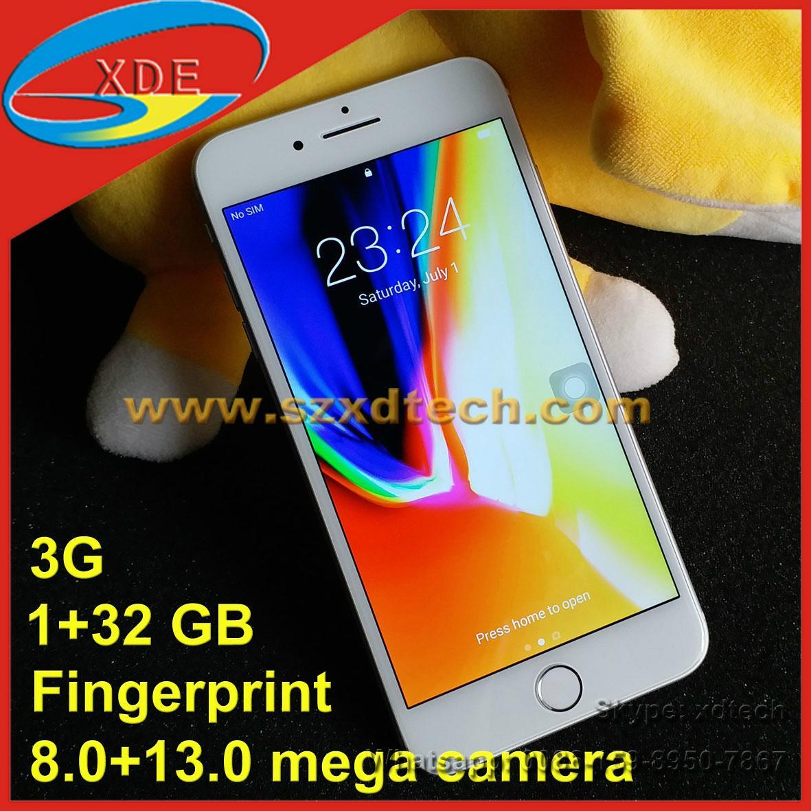 Replica iPhone 8 Plus iPhone 8+ Clone 5 5 Inch Real
