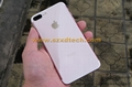 Free Shipping Replica Apple iPhone 5.5 inch iPhone 8 Plus Metal Body Smart Phone